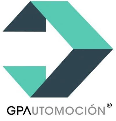 logo GPAutomoción