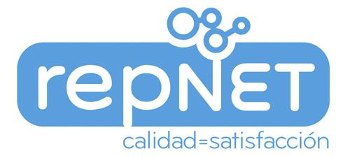 Repnet Logo